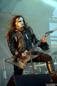 Seth of Behemoth