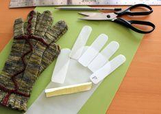 Asa Tricosa Glove & Mitten Blockers in 10 min