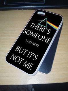 Pink Floyd Pattern for iPhone 4 / 4s / 5 / 5s / 5c case by Mimilli, $12.50 i need this for my galaxy s 3 !!!