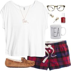 """Merry Christmas! (:"" by classically-preppy on Polyvore; i want christmas to be here!!"