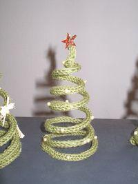 Tricotin di Natale *_*