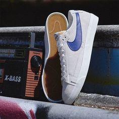 Polar Skate Co Nike SB Blazer Low Release Info |