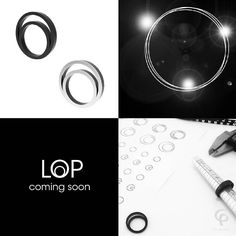 LOOP ring/necklace coming soon #phijewelry #wip #prototype #starting #lasercutting #project #jewelrydesigner #designer #jewelery #jewellery #contemporaryjewellery #minimalistjewelry #contemporary #minimalist #jewels #gioiello #ring #necklace #multipurpose #loop #design #circle #lights #plexiglass #metal #inox #launchsoon #fashion #fashionista #blackandwhite by phijewelry