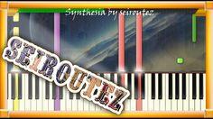 [Synthesia][MIDI] bss