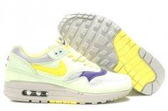 Air Max one Nike Femme Chaussure De Course Filament
