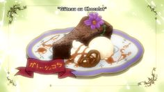 black butler sweets - Google Search