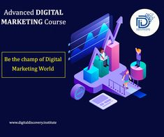 Digital Marketing Certified Training Course in Chandigarh Career Options, Dream Job, Discovery, Dreaming Of You, Digital Marketing, How To Become, Career Choices
