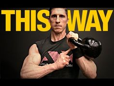 How to Hang Clean with a Kettlebell (NO WRIST BANGING!)