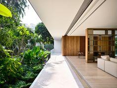 Casa KAP, Singapur - ONG & ONG - © Derek Swalwell