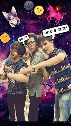 Trupe 08:07 Youtubers, Wall Wallpaper, Iphone Wallpaper, Funny Wallpapers, Cry Baby, Justin Bieber, Girl Power, Wattpad, Teen