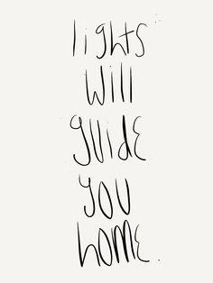 """Fix You"" - Coldplay"
