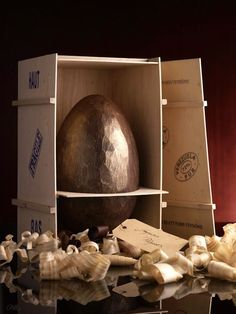 Chocolatier du Palace Park  Hyatt / Jean-François Foucher #packaging #chocolate