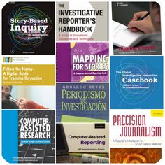 A Guide to Investigative Journalism Manuals - Global Investigative Journalism Network