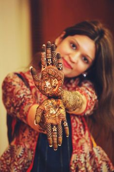 Pin by S Ana G Airam on India in 2019 Mehendi photography dr leena s nail artistry - Nail Art