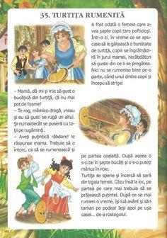 52 de povesti pentru copii.pdf Teachers Corner, Children's Book Illustration, My Memory, Calculator, Memories, Books, Therapy, Reading, Memoirs