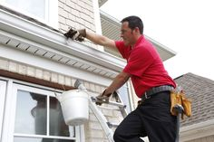 Gutter cleaning can be a dangerous task if the proper precautions are not met. In this blog, we discuss different ways to remain safe while gutter cleaning.
