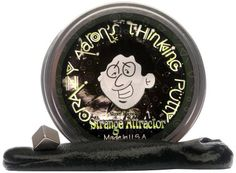 Crazy Aaron's Thinking Putty makes a great White Elephant or Yankee Swap Gift Idea #myuntangledholidays