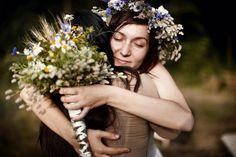 NATURALNY WIECZÓR PANIEŃSKI | Ślub w Jurcie