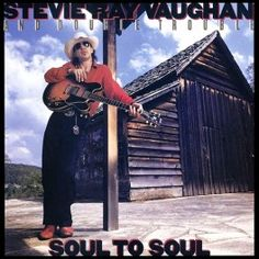 Stevie+Ray+Vaughan+and+Double+Trouble+Soul+To+Soul+2LP+45rpm+200g+Vinyl+Analogue+Productions+QRP+USA+-+Vinyl+Gourmet