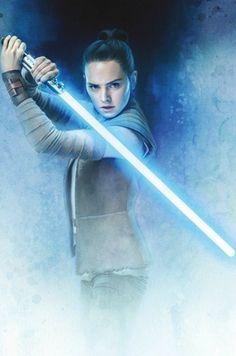 Star Wars - The Last Jedi (12.2017)