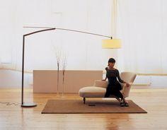 Balance lamp, Vibia     /     Iluminación mesa comedor!!!!!