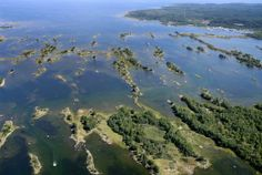 The Kvarken Archipelago offers year-round experiences. Visit the only Finnish natural heritage on Unesco's list of world heritage! Information Center, Archipelago, Trip Planning, River, World, Pictures, Photos, Places, Nature