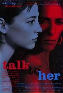 Hable con ella -Talk to her/parle avec elle) by Almodovar Film Movie, She Movie, Movie Club, Movie Titles, Films Cinema, Cinema Posters, Movie Posters, Cinema Cinema, Parle Avec Elle