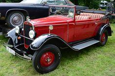 1930 Škoda 422 kabriolet Vintage Cars, Antique Cars, Volkswagen, Porsche, Automobile, Vehicles, Passion, Cars, Car