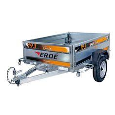 Remorque ERDE 193 - LeKingStore