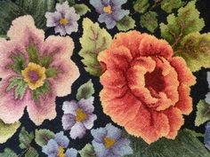 You Are Invited....... - Woolwrights Rug Hooking Guild