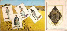 Postales: SAHARA, POLICIA TERRITORIAL, - 6356-D - EDITADA EN 1975 - SIN CIRCULAR - Foto 1 - 53287542