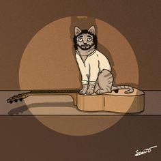Cat Stevens, Cats, Gatos, Cat, Kitty, Kitty Cats