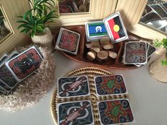 Documenting - Portfolio's Made Easy - Value of Play Harmony Day Activities, Math Activities For Toddlers, Multicultural Activities, Early Childhood Activities, Early Childhood Education, Infant Activities, Aboriginal Symbols, Aboriginal Education, Aboriginal Culture