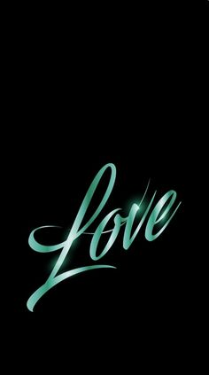 Love Wallpaper, Wallpaper Backgrounds, Wallpapers, Just Love, Hearts, Neon Signs, Turquoise, Beautiful, Wallpaper Of Love
