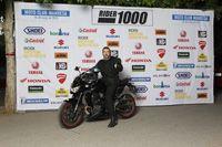 Hall of Fame - Rider1000