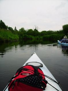 Best Places in New Hampshire to Kayak