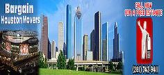 Bargain Houston Movers -