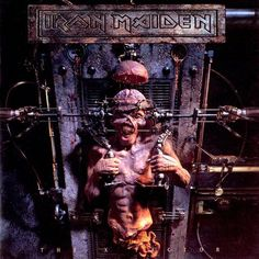 "Oct 2, 1995 – 20 years ago today, Iron Maiden released their 10th album, ""The X Factor."""