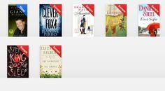 ....On my reading list on my iBooks.