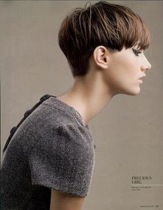 all i wanna wann wanna is a bowl cut Elite Model Look Swiss Final