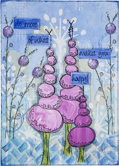 New {July 2015} PaperArtsy Products: JOFY - Part 2