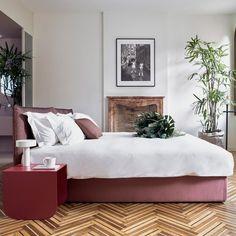 CASA FLORA By Diego Paccagnella Home Trends, Hotel Interiors, Interior  Design 2017, Arch