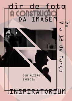 Falta quase uma semana! Restam poucas vagas! >> A Construção da Imagem com Alziro Barbosa << http://www.inspiratorium.com.br/#!produto/iky07/3bb7689c-d4a0-f9de-d415-2217ecff9f6c Matrícula e pagamento no site, em até 6 vezes sem juros. Contatos: secretaria@inspiratorium.com.br / 11 2619-7111 #inspiratorium #cinema #audiovisual #cinematografia