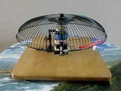 ►►► Homemade Free Magnetic Energy Generator Plans ◄◄◄