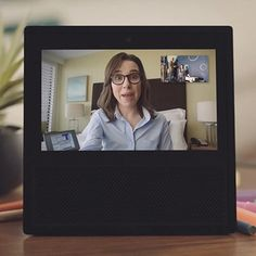#HTE Reveals New Category of Lifestyle Device: The Echo ShowThis week Amazon revealed the new lifestyle d