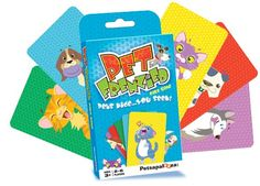 Pet Frenzied Kids Card Game Petsapalooza https://www.amazon.com/dp/B008OW9SLI/ref=cm_sw_r_pi_dp_-muMxbQGSKHBX