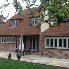 oak and timber windows
