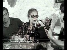 Rito y Geografía del Cante Flamenco - Cantes flamencos importados