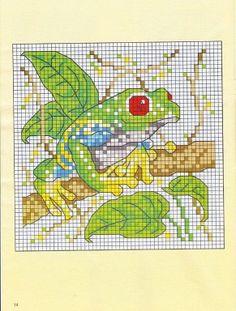 PUNTADITAS (pág. 221) | Aprender manualidades es facilisimo.com