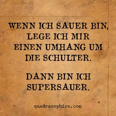 Supersauer.
